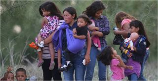 The experience of some immigrants in the Southwest is described in new research.