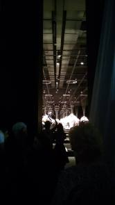 Gianfranco Ferre entrance 2