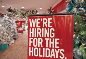 Seasonal hiring requires thoughtful decisions to avoid legal pitfalls.