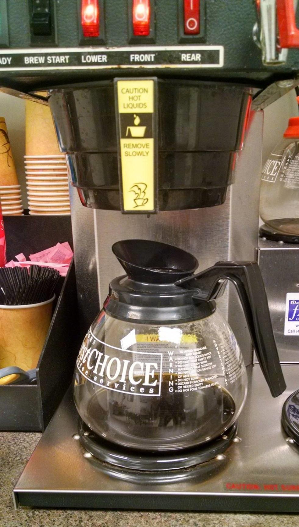 Coffee Az Attorney