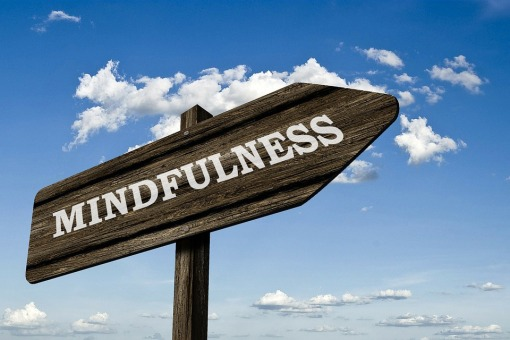 Yes, mindfulness is making a dent in the legal profession, among other simmering trends.