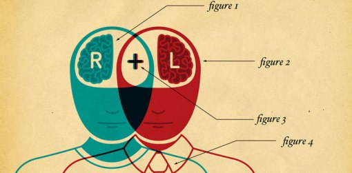 Lawyers and their design clients: Collaboration of the right and left brain