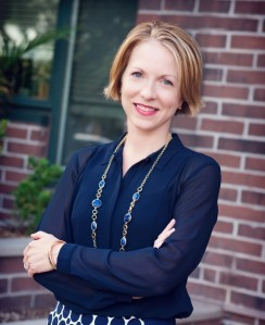 Dr. Melissa Kovacs of FirstEval