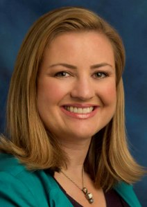 Phoenix City Councilwoman Kate Gallego