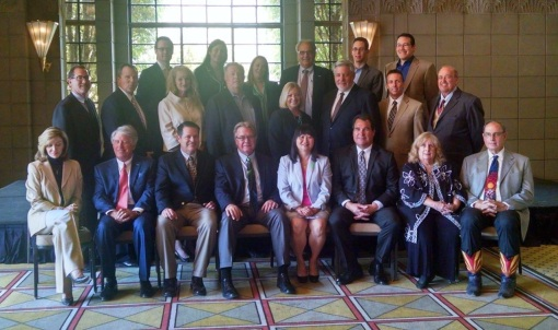 State Bar of Arizona Board of Governors, 2015-16