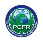 Phoenix Committee on Foreign Relations PCFR logo seal
