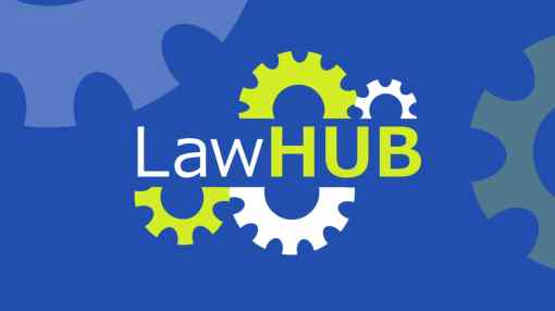 One place for all the practice tools a lawyer could need? That's what the New York State Bar Association has developed. LawHUB