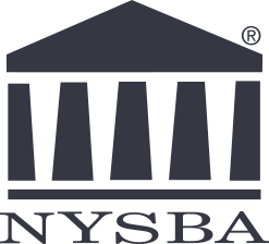 New York State Bar Association NYSBA-Logo-dark