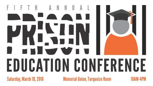 This Saturday, an annual Prison Education Conference will be held at ASU in Tempe.