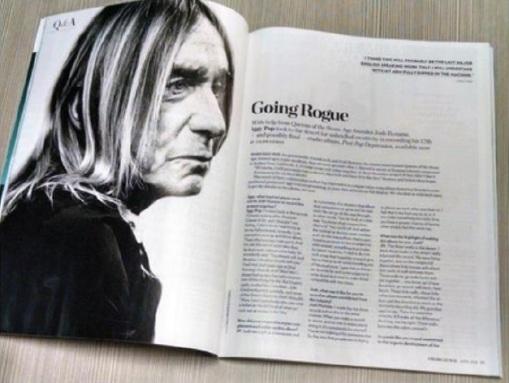 Think creative life, think Iggy Pop. Iggy Pop in May 2016 Arizona Attorney Magazine-page0001