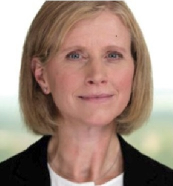 Gavel Gap co-author Professor Tracey E. George