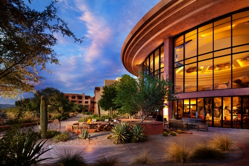 The Sheraton Grand at Wild Horse Pass will be the site for the 2016 State Bar of Arizona Convention.