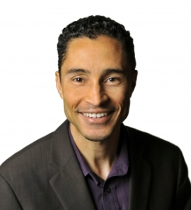 Zachary Norris, Executive Director of the Ella Baker Center for Human Rights, Oakland, Calif.