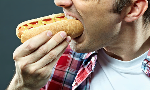 Hot dog: Compact? Absolutely. Delicious? Indisputably. A sandwich? Grrr.