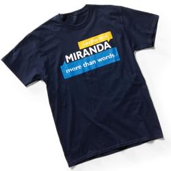 Miranda T-shirt