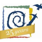 Florence Project logo 25 years