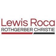 Lewis Roca Rothgerber Christie logo