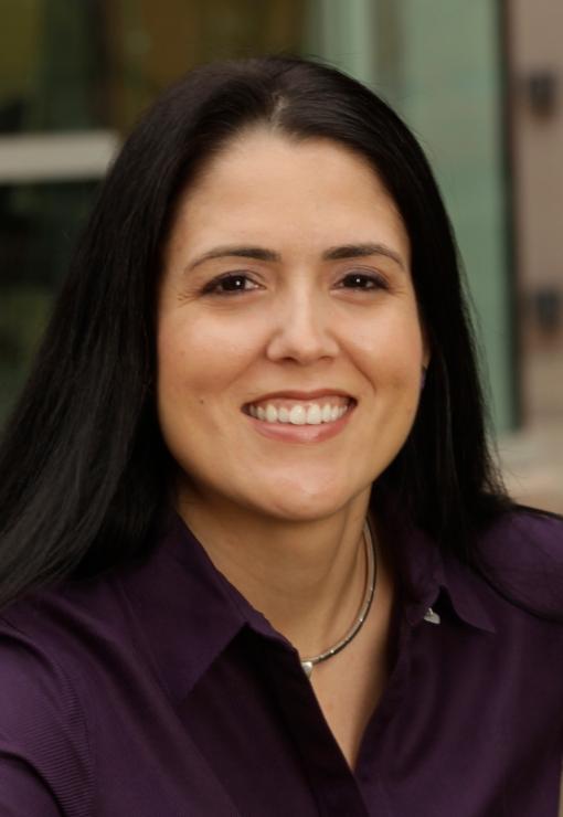 Patty Ferguson-Bohnee, ASU Sandra Day O'Connor College of Law
