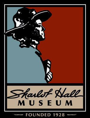 sharlot-hall-museum-logo