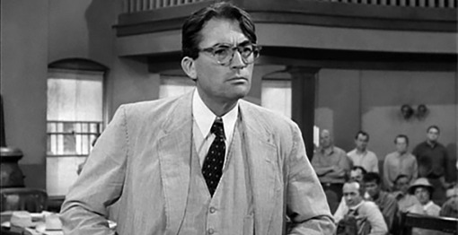 Hollywood and the rest of us all love films featuring lawyers and their ethical dilemmas. To Kill a Mockingbird