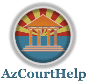 AZCourtHelp logo