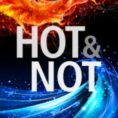 what's hot and not in law practice