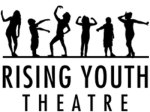Rising Youth Theatre logo